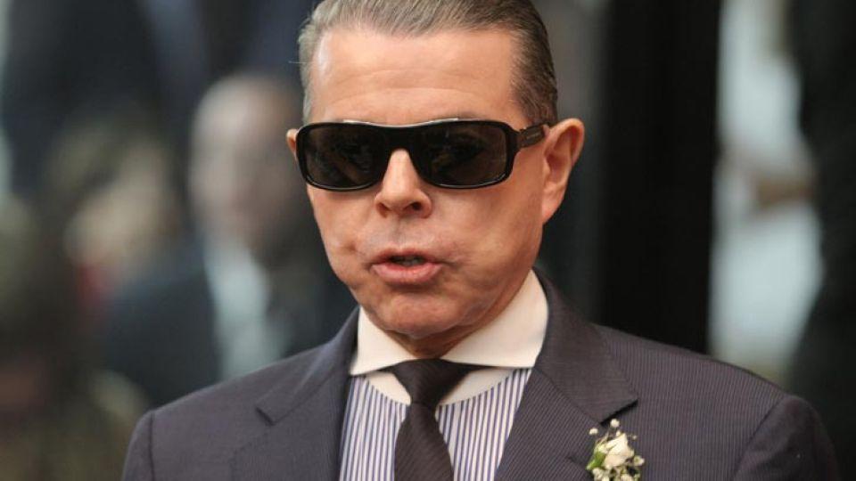 El juez Norberto Oyarbide.