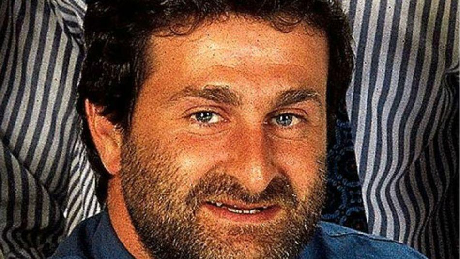 José Luis Cabezas.