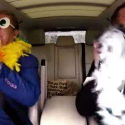 Elton John-James Corden