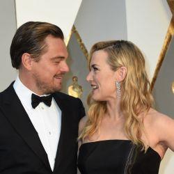 Kate Winslet-Leo DiCaprio