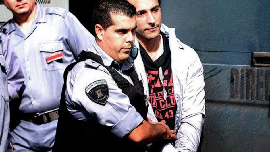Leonardo Fariña se encuentra detenido en el penal de Ezeiza.