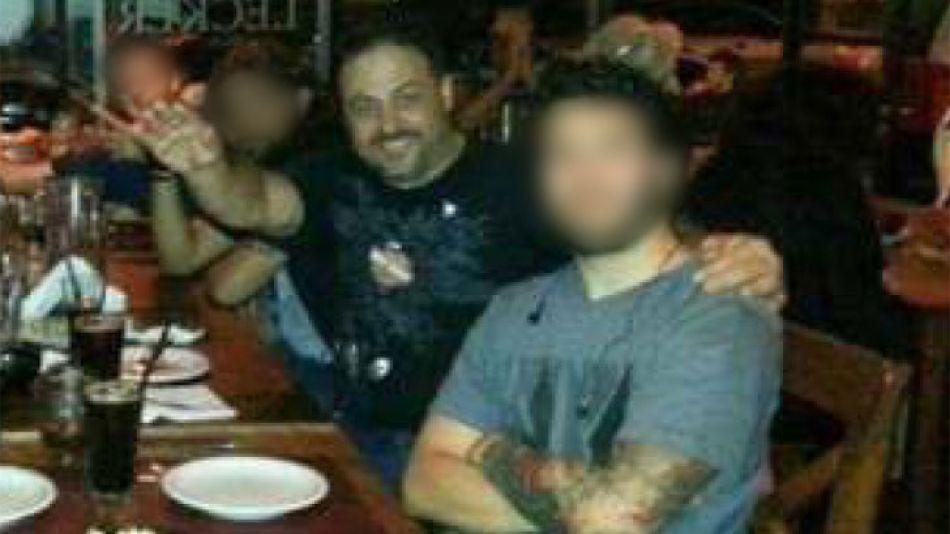 La Alameda entregó un informe sobre grupos neonazis y bandas fascistas en Mar del Plata al intendente Carlos Arroyo. En él identificaron a varios integrantes de estas organizaciones.