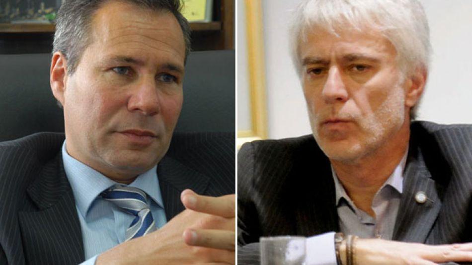 Ricardo Saénz defendió que la muerte de Nisman se trató de un homicidio.