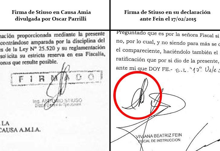 Firmas-stiuso-comparadas