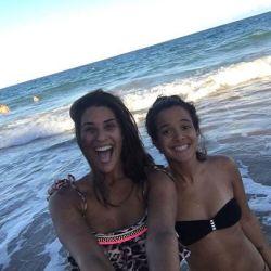 Ivana Nadal de vacaciones con su amiga (11)