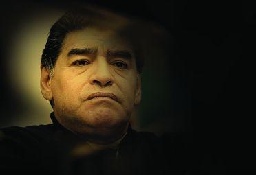 Maradona: Confesiones de un hombre solo