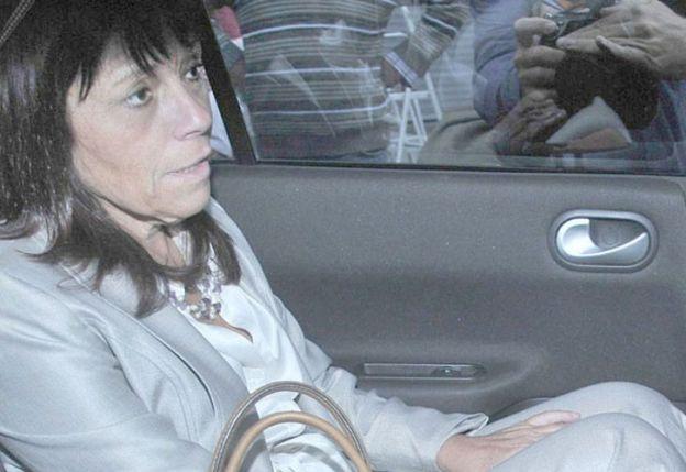 La jueza Palmaghini dejó la causa Nisman