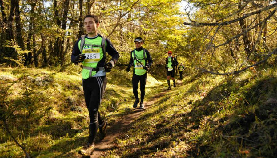 Patagonia Run