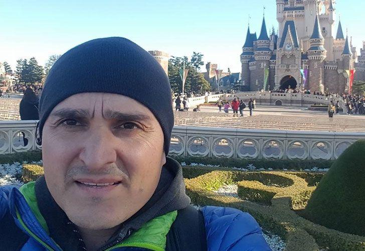 Roberto Saldivia, el abogado de Báez mencionado por Fariña.