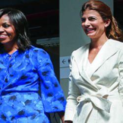 michelle-obama-y-juliana-awada