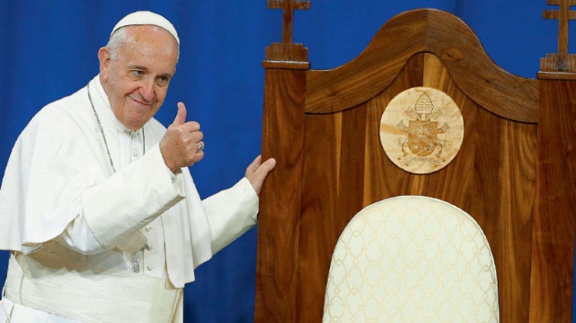 el-papa-francisco-y-el-sexo