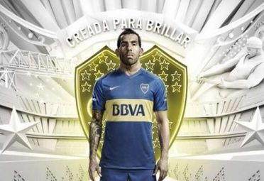 Carlos-Tevez-campana-camiseta-Boca