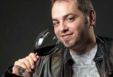 """Leopoldo Kuschnaroff: """"Hacer vino es un riesgo permanente"""""""