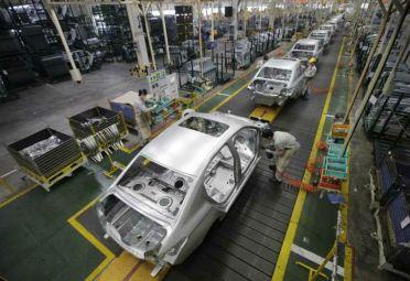 La producción de autos podría verse afectada.
