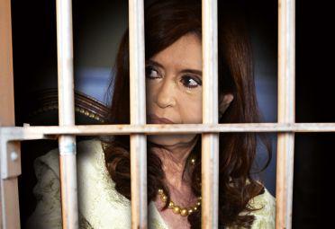 ¿Es la hora de Cristina presa?