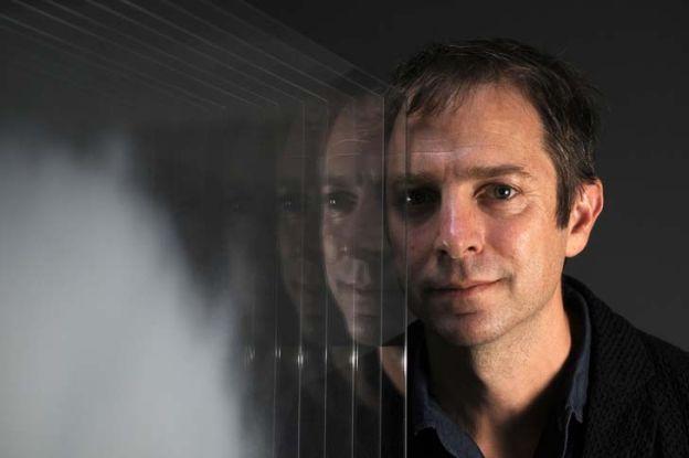 """Leandro Erlich: """"Una obra profunda no debería ser aburrida"""""""
