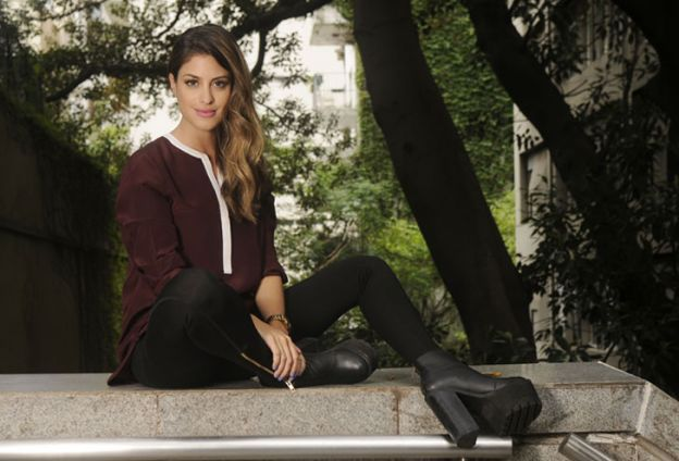 "Agustina Casanova: ""Mi marido no influye en mi carrera"""