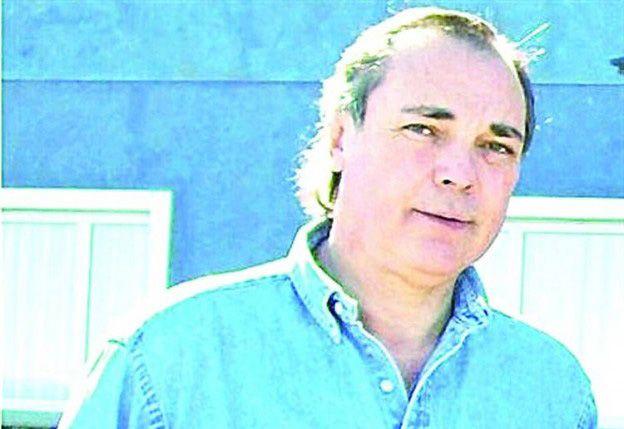 El contador de Lázaro Báez, detenido.