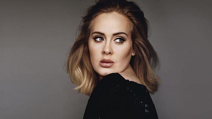 Adele sorprendió a sus fans y reveló la fecha en la que lanzará su nuevo disco
