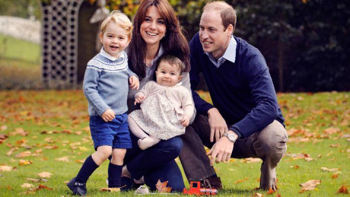 En medio de la crisis con el príncipe Guillermo, Kate Middleton enfrenta rumores de embarazo