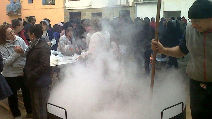 Fiesta del Mondongo