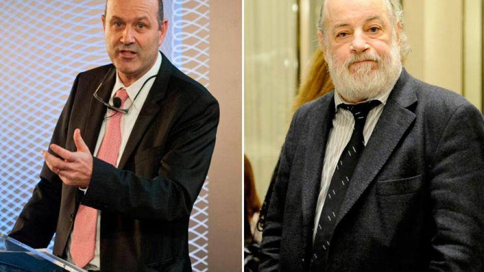 El kirchnerismo redobló la apuesta y denunció esta tarde al juez federal Claudio Bonadio y al jefe del Banco Central, Federico Sturzenegger, por violar los contratos de venta de dólar a futuro que hab