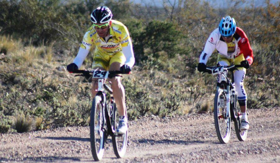 Bike en La Hoya