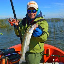 A Toda pesca (3)