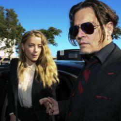 Amber Heard-Johnny Depp