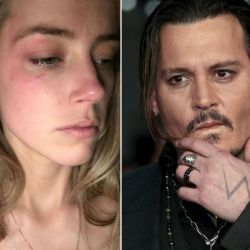 Amber Heard-Johnny Depp