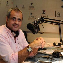 Jorge Rial La Red
