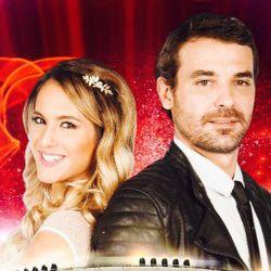 Peter y Flor Vigna