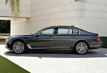 El motor diésel más potente del mundo, en la nueva berlina de BMW.
