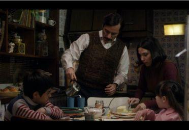 La larga noche. La película ganadora del BAFICI se estrenará el 20 de mayo en Cannes.