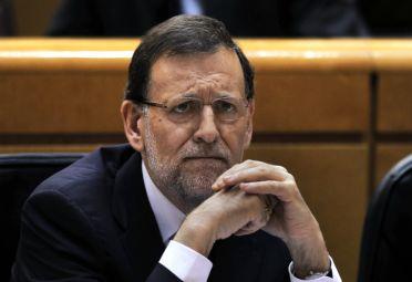 Rajoy desconcierto