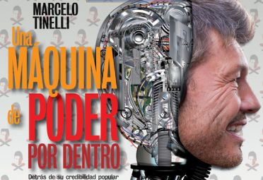 Marcelo Tinelli: Una máquina de poder por dentro