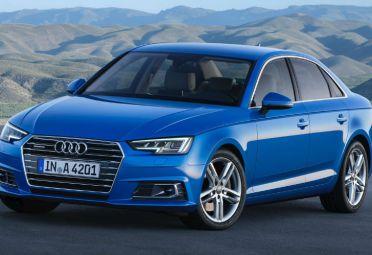 Audi Argentina lanzó la novena generación del A4, el modelo de mayor éxito de la marca.