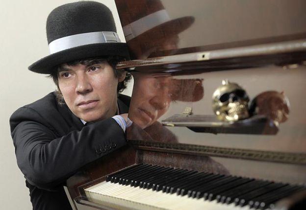 """Maxi Trusso: """"No me quería morir sin hacer una canción"""""""