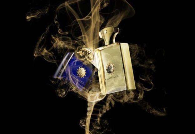 Amouage, la línea de perfumes que nació en el Sultanato de Omán y es la más cara del mundo.