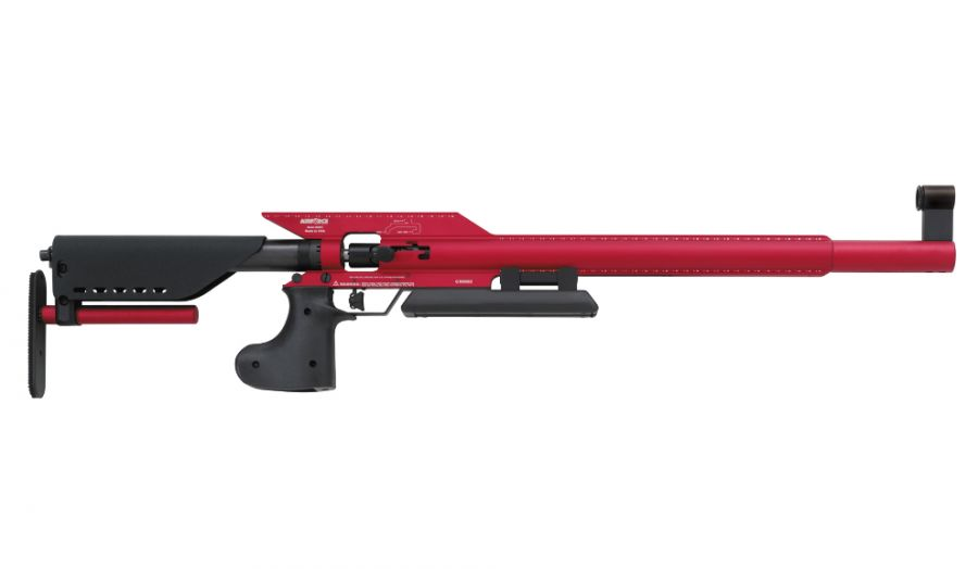 Aire Comprimido De Rifles Análisis WeekendCompleto c5LS3RjqA4