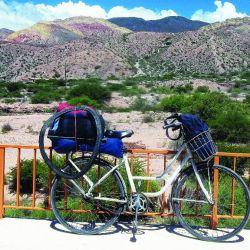 bike montañita-ecuador