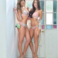 Candela Ruggeri y Barbie Velez (16)