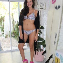 Candela Ruggeri y Barbie Velez (2)