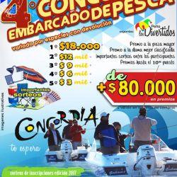 Concordia Peña Los Divertidos