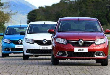Renault Argentina ofrece una serie de bonificaciones y planes de financiación para varios de sus modelos hasta el 20 de junio.