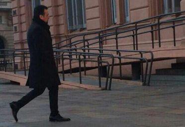 Estampida K: Navarro fue a pedir pauta a la Casa Rosada y lo echaron