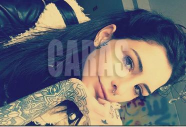 Tinelli Cande 1