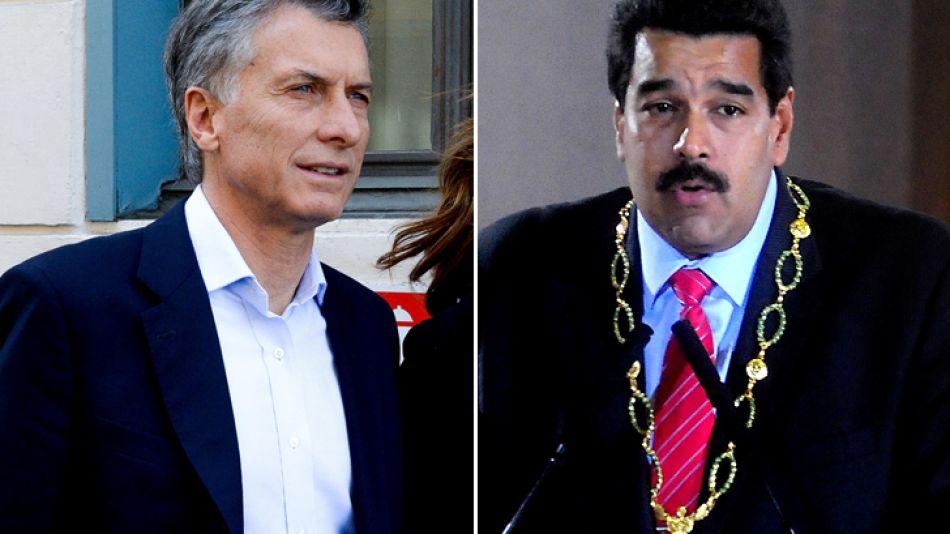 Argentina no reconocerá la Asamblea Constituyente