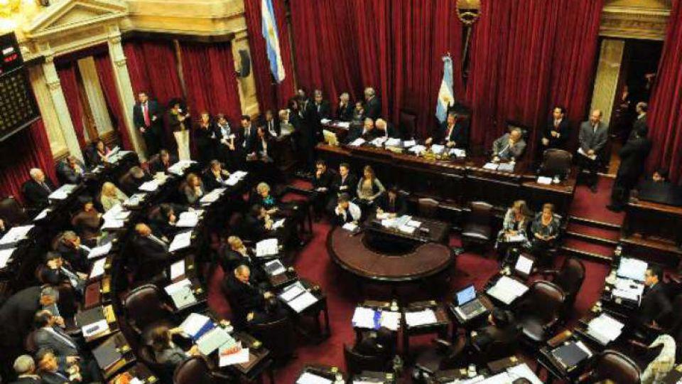 La ley de pago a jubilados y blanqueo de capitales obtuvo dictamen favorable en Diputados.