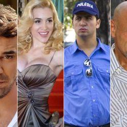 Los protagonistas de la temporada 2016-2017 en Carlos Paz